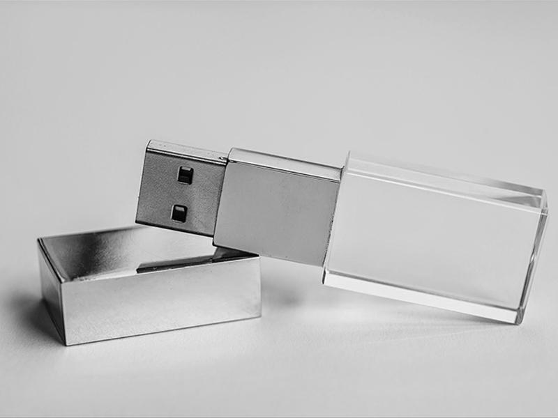 Crystal USB 2.0