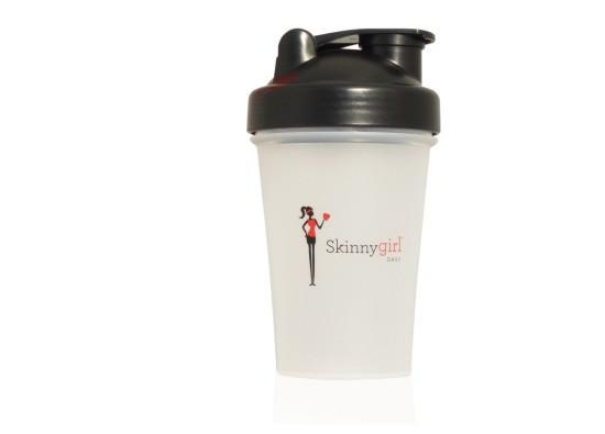 Flaska Shaker 500 ml