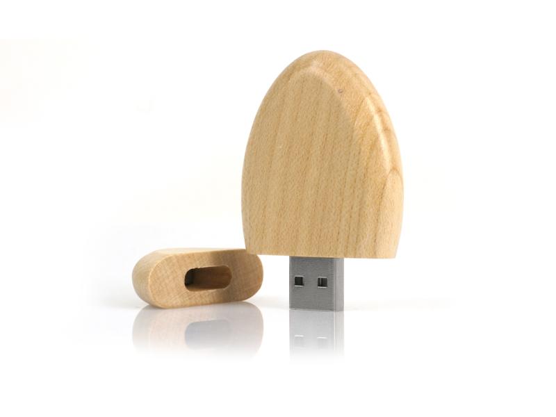 Drop Wood USB 2.0