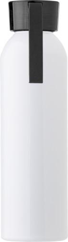 Aluminiumflaska (650 ml) blank
