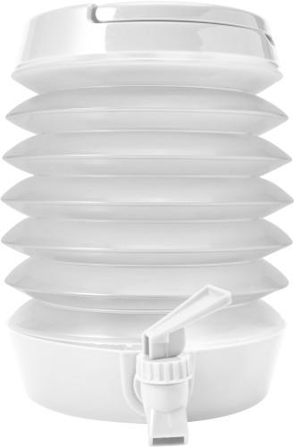 Hopfällbar vattendunk (3,5 liter)