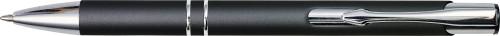 Aluminium ballpen
