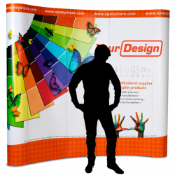 Popup displayer