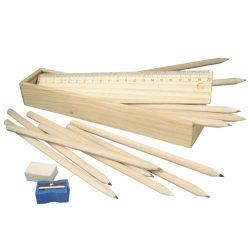 Produkter av trä